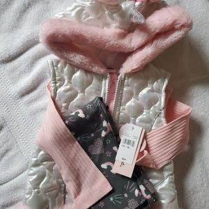 3pc 18mos outfit